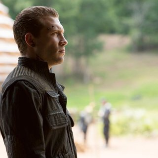 The Divergent Series: Insurgent photo