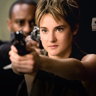 The Divergent Series: Insurgent Picture 34