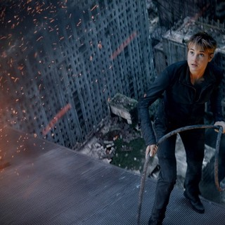 The Divergent Series: Insurgent Picture 36