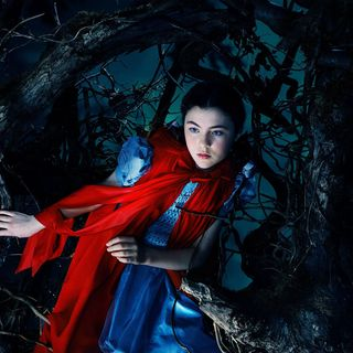 Into the Woods Picture 14
