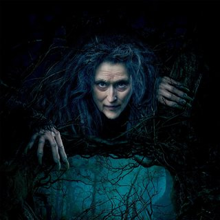 Meryl Streep stars as The Witch in Walt Disney Pictures' Into the Woods (2014) - into-the-woods-image07