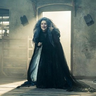 Meryl Streep stars as The Witch in Walt Disney Pictures' Into the Woods (2014) - into-the-woods-picture07
