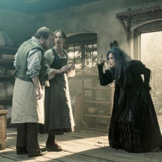 James Corden, Emily Blunt and Meryl Streep in Walt Disney Pictures' Into the Woods (2014) - into-the-woods-picture10