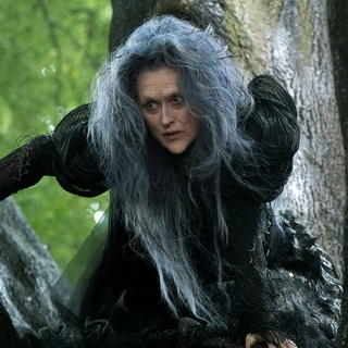 Meryl Streep stars as The Witch in Walt Disney Pictures' Into the Woods (2014) - into-the-woods01