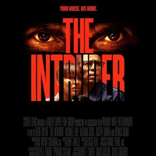 Poster of Hidden Empire Film Group's The Intruder (2019)