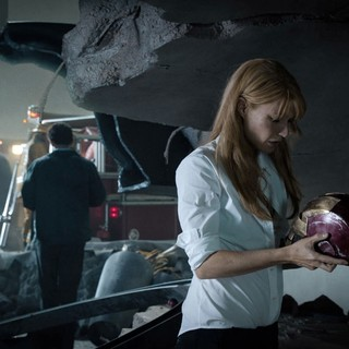 Iron Man 3 - Gwyneth Paltrow stars as Pepper Potts in Walt Disney Pictures' Iron Man 3 (2013)