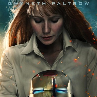 Iron Man 3 - Poster of Walt Disney Pictures' Iron Man 3 (2013)