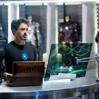 Iron Man 2 Picture 1