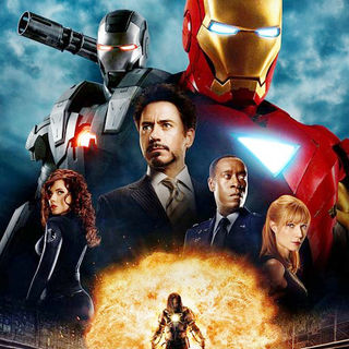 Iron Man 2 Picture 36