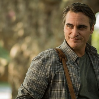 Irrational Man photo