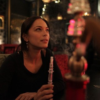 Kristin Kreuk stars as Heather Thompson in Intandem Films' Irvine Welsh's Ecstasy (2012)