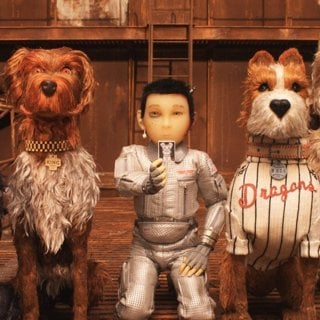 Isle of Dogs Picture 5