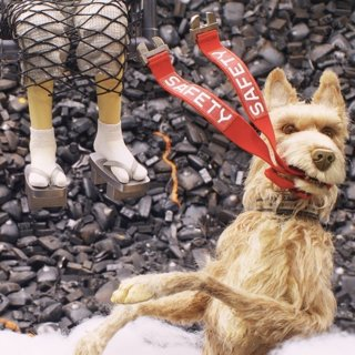 Isle of Dogs Picture 12
