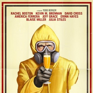 Poster of Oscilloscope Laboratories's It's a Disaster (2013)