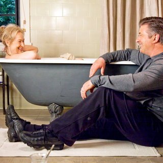 Meryl Streep stars as Jane and Alec Baldwin stars as Jake in Universal Pictures' It's Complicated (2009)