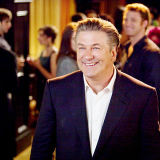 Alec Baldwin stars as Jake in Universal Pictures' It's Complicated (2009)
