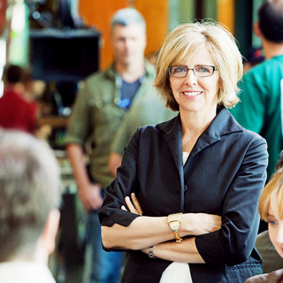 Nancy Meyers in Universal Pictures' It's Complicated (2009)