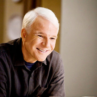 Steve Martin stars as Adam in Universal Pictures' It's Complicated (2009)