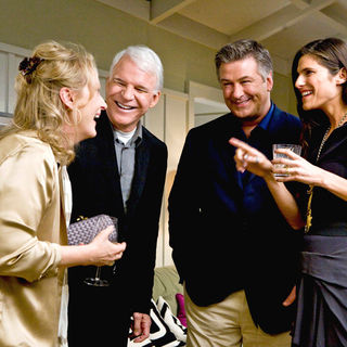 Meryl Streep, Steve Martin, Alec Baldwin and Lake Bell in Universal Pictures' It's Complicated (2009) - it_s_complicated21