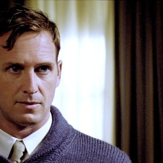 Josh Lucas stars as Charles Lindbergh in Warner Bros. Pictures' J. Edgar (2011)