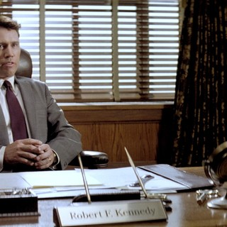 Jeffrey Donovan stars as Robert F. Kennedy in Warner Bros. Pictures' J. Edgar (2011)