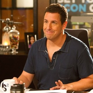 Adam Sandler stars as Jack Sadelstein in Columbia Pictures' Jack and Jill (2011)