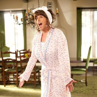 Adam Sandler stars as Jill Sadelstein in Columbia Pictures' Jack and Jill (2011)