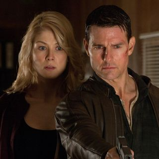 Jack Reacher Picture 15