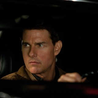 Jack Reacher Picture 17