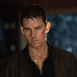 Jack Reacher Picture 28