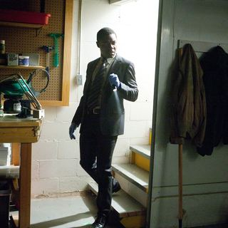 David Oyelowo stars as Emerson in Paramount Pictures' Jack Reacher (2012)
