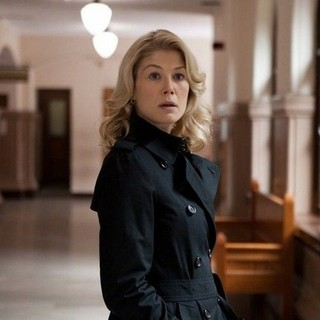 Rosamund Pike stars as Helen Rodin in Paramount Pictures' Jack Reacher (2012)