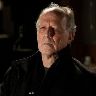 Werner Herzog stars as The Zec in Paramount Pictures' Jack Reacher (2012)