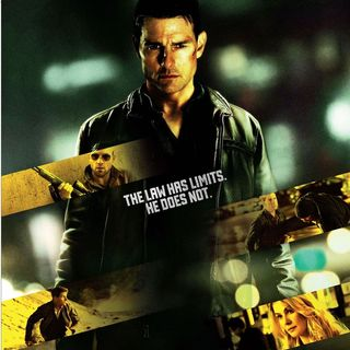 Jack Reacher Picture 11