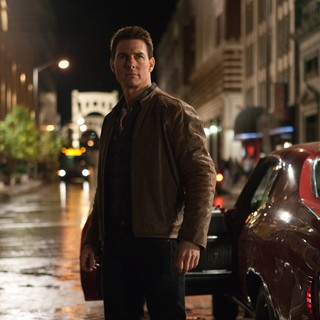 Jack Reacher Picture 1