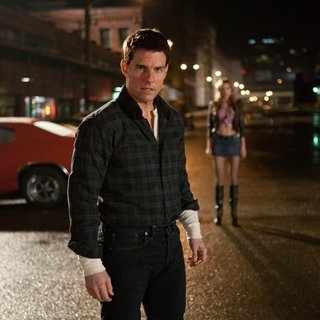 Jack Reacher Picture 2