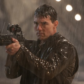 Tom Cruise stars as Jack Reacher in Paramount Pictures' Jack Reacher (2012)