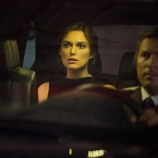 Jack Ryan: Shadow Recruit - Keira Knightley stars as Cathy Ryan in Paramount Pictures' Jack Ryan: Shadow Recruit (2014)