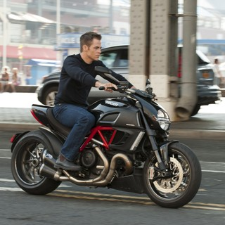 Chris Pine stars as Jack Ryan in Paramount Pictures'  Jack Ryan (2013). Photo credit by  David Lee.