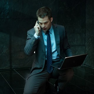 Jack Ryan: Shadow Recruit - Chris Pine stars as Jack Ryan in Paramount Pictures' Jack Ryan: Shadow Recruit (2014)