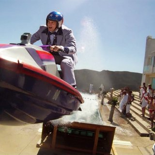 Johnny Knoxville in Paramount Pictures' Jackass 3D (2010)