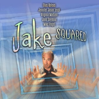 Poster of Freestyle Releasing's Jake Squared (2014)