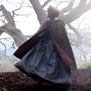 Mia Wasikowska stars as Jane Eyre in Focus Features' Jane Eyre (2011)