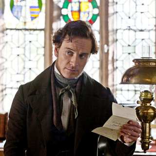 Michael Fassbender stars as Edward Rochester in Focus Features' Jane Eyre (2011) - jane_eyre18