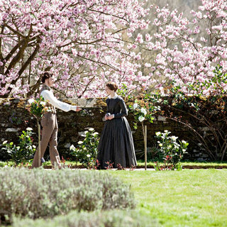 Michael Fassbender stars as Edward Rochester and Mia Wasikowska stars as Jane Eyre in Focus Features' Jane Eyre (2011) - jane_eyre26