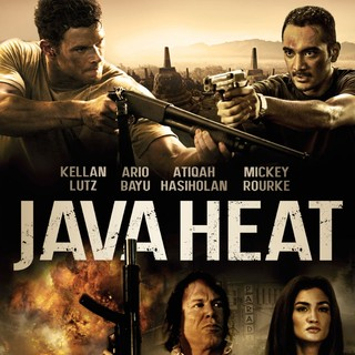 Java Heat Picture 15