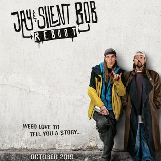 Jay and Silent Bob Reboot Picture 1