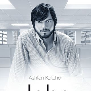 jOBS - Poster of Open Road Films' jOBS (2013)