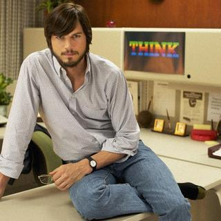 jOBS - Ashton Kutcher stars as Steve Jobs in Open Road Films' jOBS (2013)
