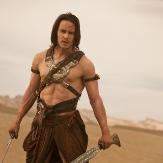 John Carter Picture 42